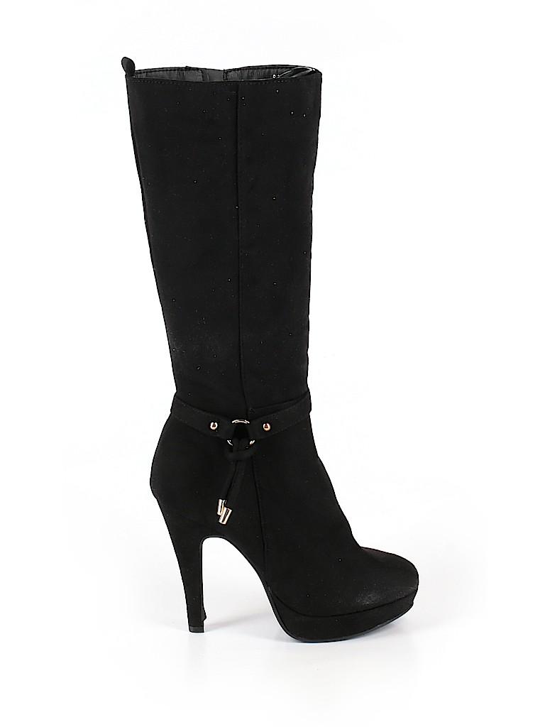 Top Moda Women Boots Size 7