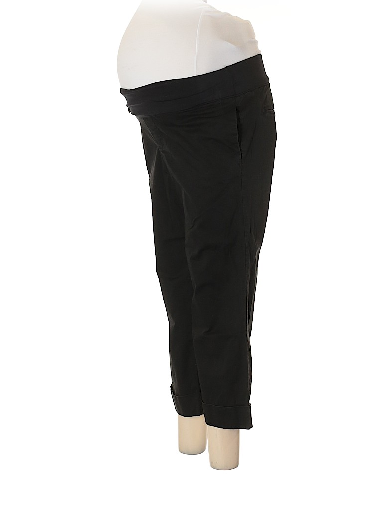 Gap - Maternity Women Casual Pants Size 6 (Maternity)