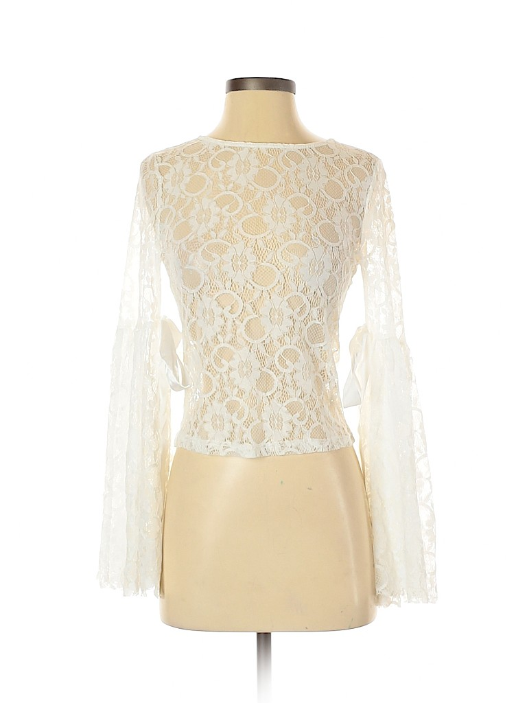Favlux fashion Women Long Sleeve Top Size S