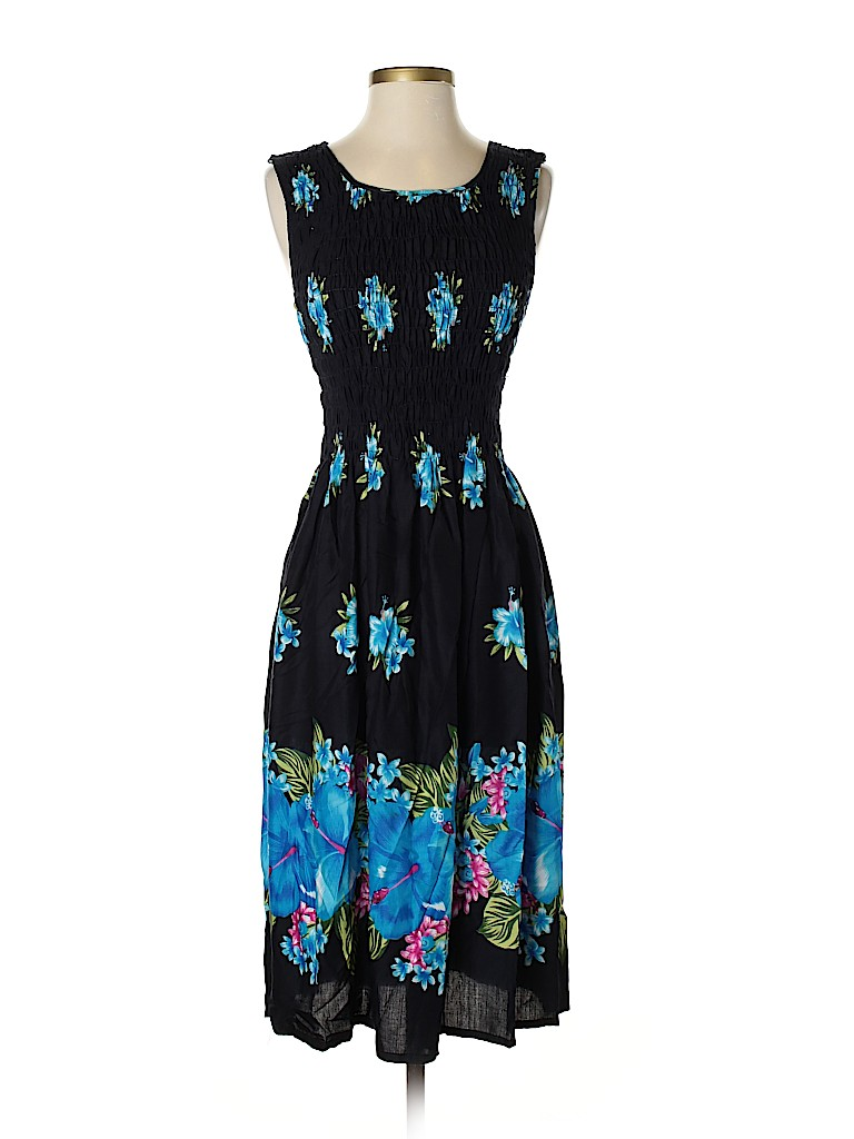 Assorted Brands Women Casual Dress One Size