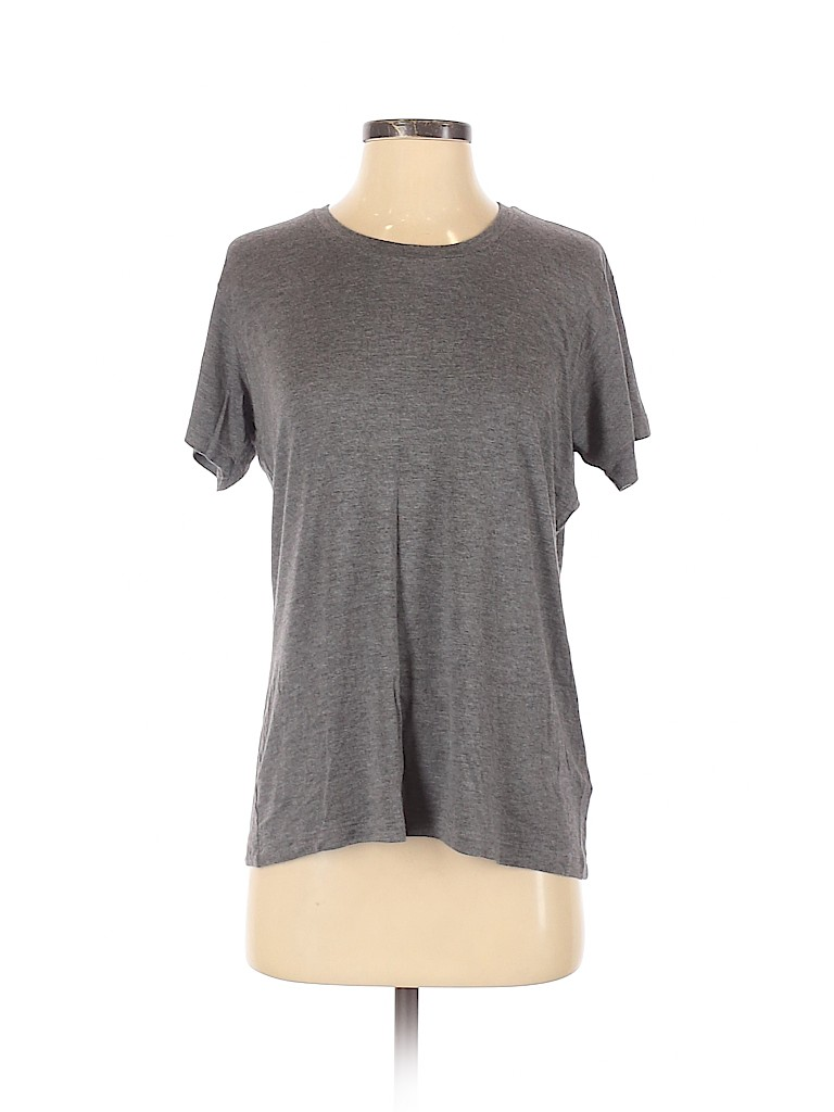 Joah Brown Women Short Sleeve T-Shirt One Size