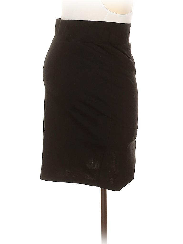 Olian Women Casual Skirt Size S (Maternity)