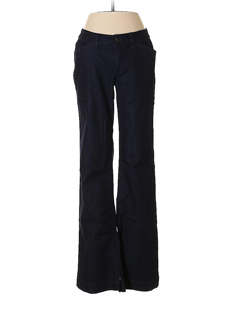 Eddie Bauer Women Jeans Size 2