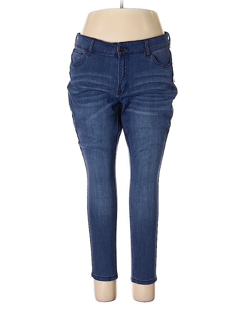 Rue21 Women Jeggings Size 16