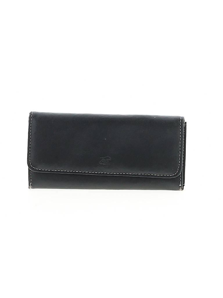 Assorted Brands Women Leather Wallet One Size