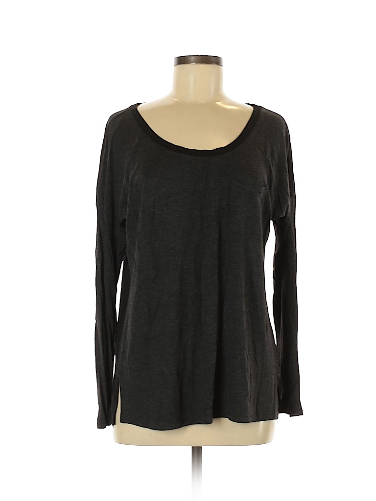 Banana Republic Women Long Sleeve Blouse Size M