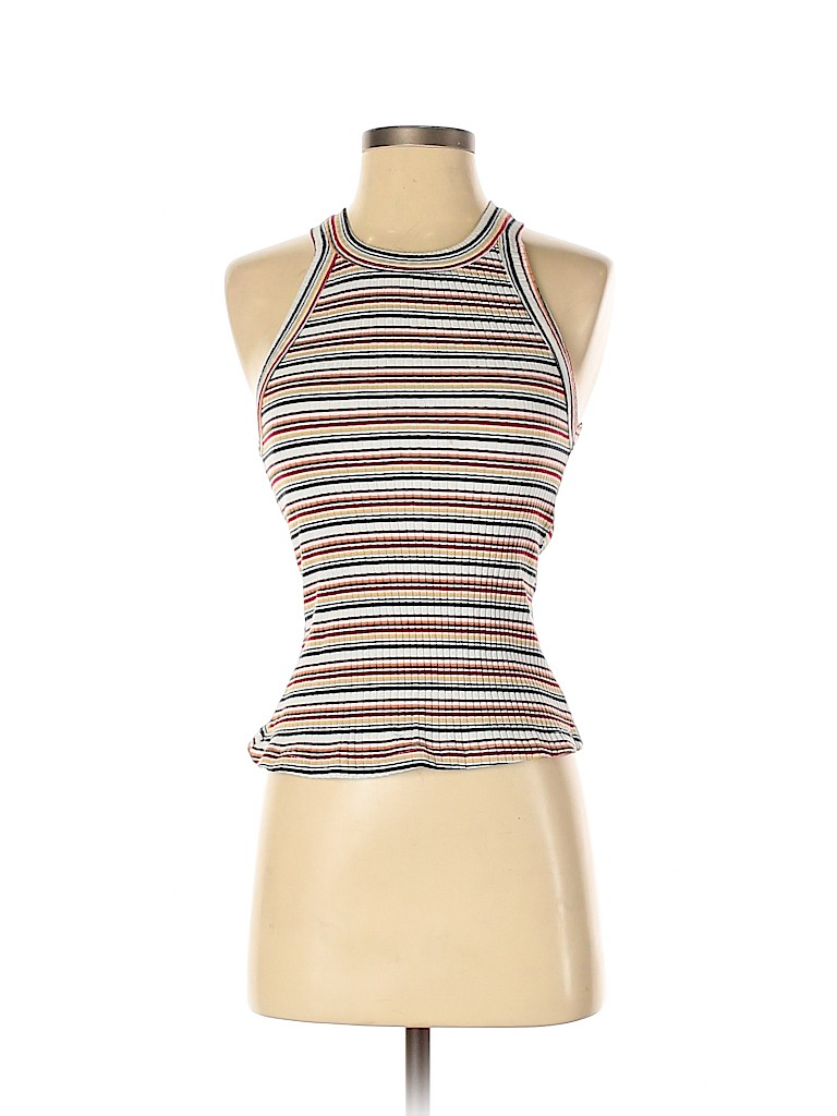 Trafaluc by Zara Women Tank Top Size S