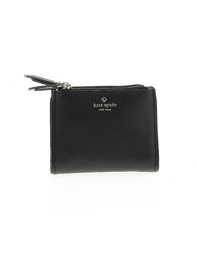 Kate Spade New York Women Leather Wallet One Size
